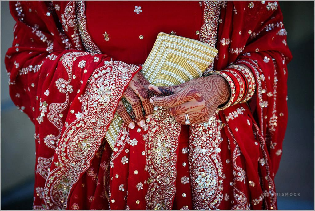 wedding details of Indian wedding in San Diego by Dennis mock photography